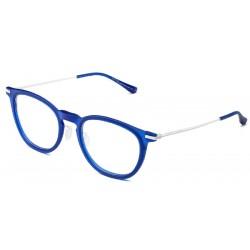 Italia Independent MOD 5352 I-RIM - 5352.022.001 Blu Bianco