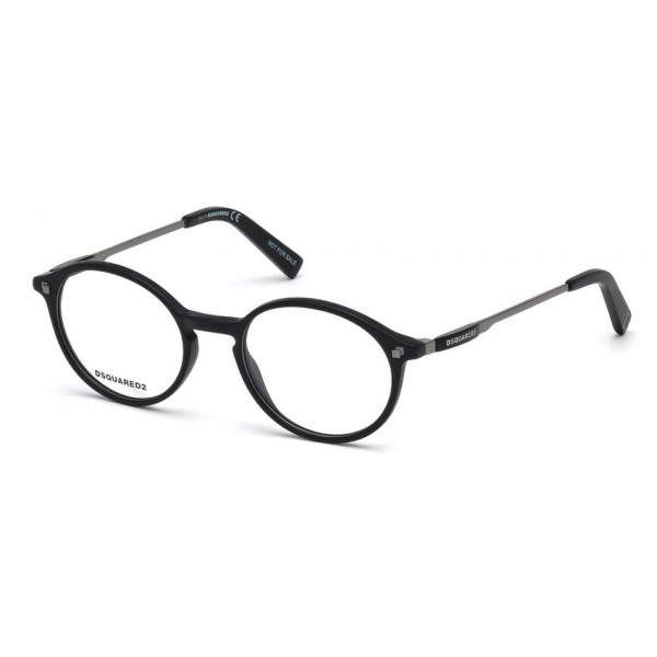 Dsquared2 DQ 5199 - 002 Nero Opaco