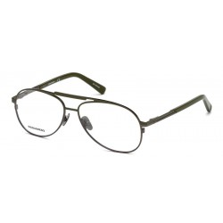 Dsquared DQ 5239 098 Verde Scuro