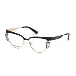 Dsquared2 DQ 5276 - 002 Nero Opale