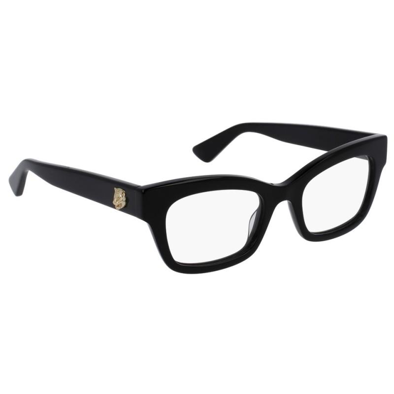 Occhiali da Vista Gucci GG0033O 001 Ck6wH