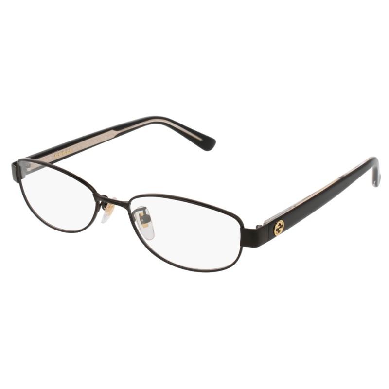 Occhiali da Vista Gucci GG0129OJ 002 3qg0Op