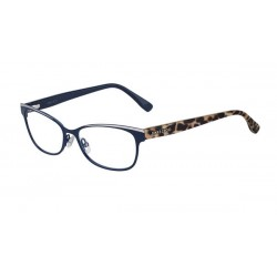 Jimmy Choo JC 147 2L1 Blu-Animale