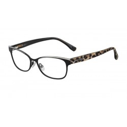 Jimmy Choo JC 147 2L4 Nero-Animale