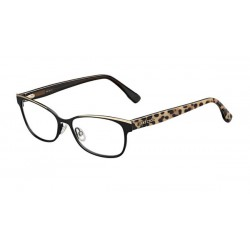 Jimmy Choo JC 147 PWN Marrone Scuro-Animale