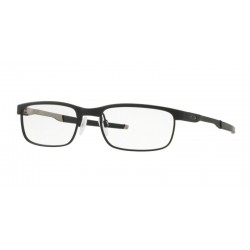 Oakley Rx Steel Plate OX 3222 01 Powder Coal