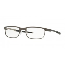Oakley Rx Steel Plate OX 3222 02 Powder Cement