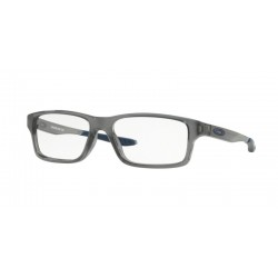 Oakley OY 8002 CROSSLINK XS 800202 POLISHED GREY SMOKE
