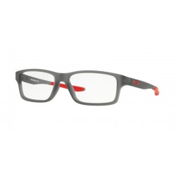 Oakley OY 8002 CROSSLINK XS 800203 SATIN GREY SMOKE