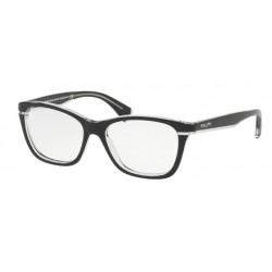 Ralph Lauren RA 7090 - 1695 Nero / Cristallo