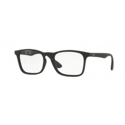 Ray-Ban Junior RY 1553 - 3615 Gomma Nera
