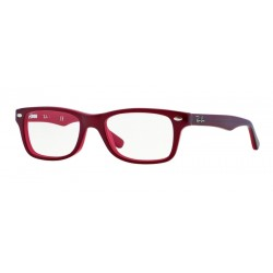 Ray-Ban RY 1531 3592 Rosso Junior