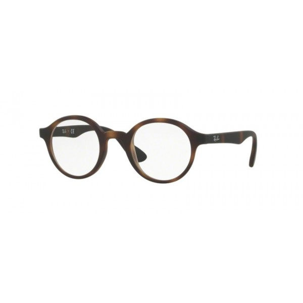 Ray-Ban Junior RY 1561 - 3616 Gomma Havana