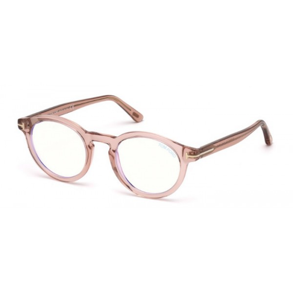 Tom Ford FT 5529-B 072 Rosa Lucido