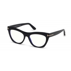 Tom Ford FT 5559-B 001 Nero Lucido