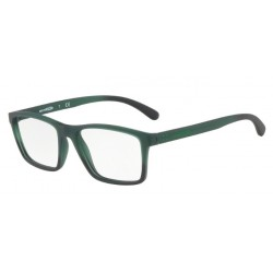Arnette AN 7133 Whodi 2500 Nero Sfumato Verde Opaco