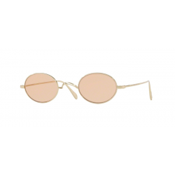 Oliver Peoples OV 1185 Calidor 5035 Oro Morbido