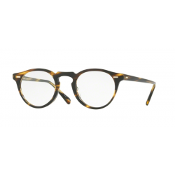 Oliver Peoples OV 5186 Gregory Peck 1003 Cocobolo Coco