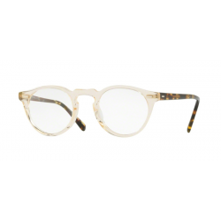 Oliver Peoples OV 5186 Gregory Peck 1485 Pelle Di Bufalo