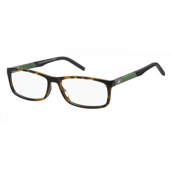 Tommy Hilfiger TH 1639 - 086 Avana Oscura